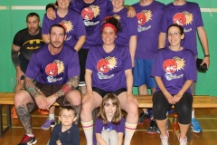 North Bay Volley Ball Champ! (2014)