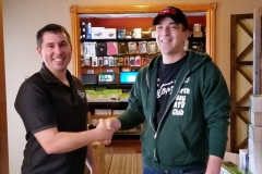 NBCS Donating to the North Bay Outdoor Show - currently on hiatus