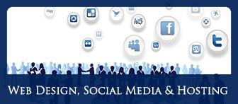 NBCS Web, Social Media & Hosting Services