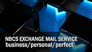 NBCS Exchange Mail Services
