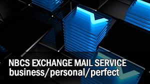 NBCS Exchange Mail Services