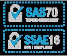 SAS70 SSAE16