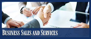 Business Sales and Services